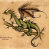 mythical illustrations