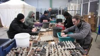 L'archéologie préventive en danger - l'Humanité | Infos Histoire | Scoop.it