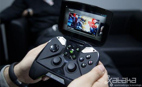 NVIDIA Shield rebaja su precio a 300 dólares, estará en el mercado el 27 de junio | Addict to technology | Scoop.it