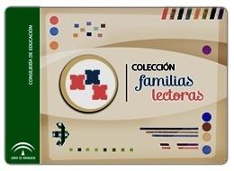 Portal de Familias Lectoras en Red - Colección familias lectoras - Consejería de Educación | FAMILIAS LECTORAS | Scoop.it