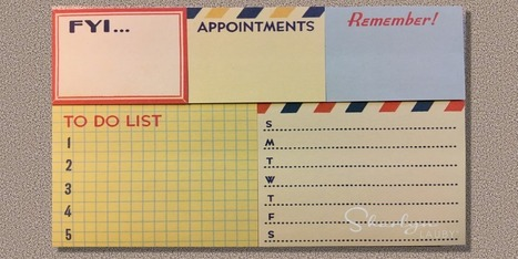 The Top 7 Things on HR's To-do List for 2017 - #HR Bartender | English Corporate Training | Scoop.it