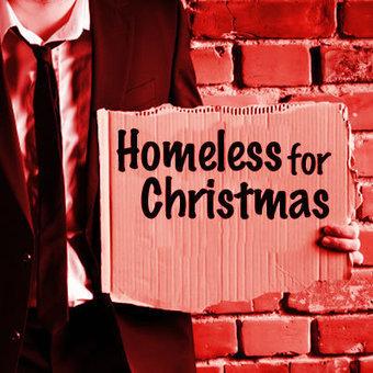 Awakenings: Homeless for the Holidays | Upsetment | Scoop.it