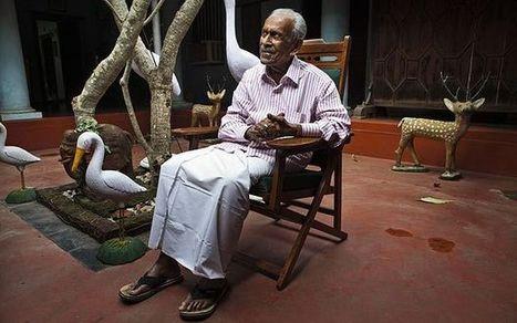 Sree Uthradom Thirunal Marthanda Varma - obituary - Telegraph   enjoy yourself   Scoop.it