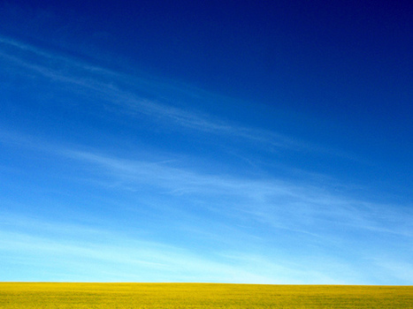 Explainer: why is the sky blue? | this curious life | Scoop.it