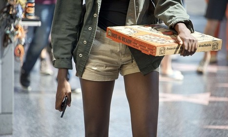 Eating disorder experts slam social media for fueling thigh gap trend   Beautiful Wednesdays   Scoop.it
