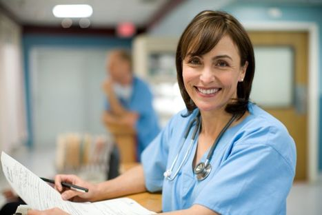 5 health care social media policies you should read | Articles | Kathie Melocco - Health Care Social Media Tips | Scoop.it