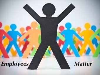 5 Elements of an Engaged Culture & Integrated Human Resource Strategy | DPG Online | Scoop.it