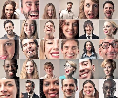 Les personnes les plus heureuses en entreprise | Plus Belle l'Entreprise | Scoop.it