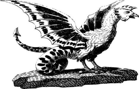 ¿De dónde proviene la expresión 'Estar hecho un basilisco'? | Mitología clásica | Scoop.it