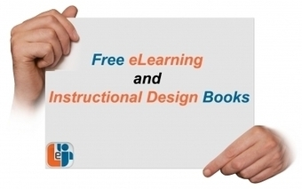 eBooks gratuitos sobre el eLearning y el Diseño instruccional | e-learning y moodle | Scoop.it