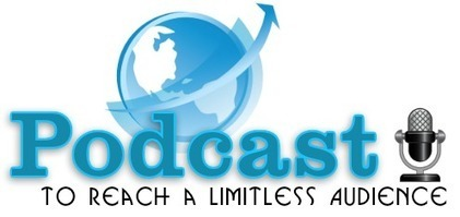 Podcast to Reach a Limitless Audience - Carol Amato - Marketer and Internet Coach   French for Children   Scoop.it