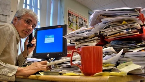 Working Long Hours Is Hazardous to Your Health and Your Productivity   Flossing & Health   Scoop.it
