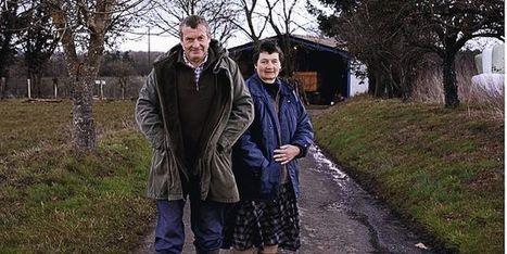 Ces agriculteurs qui refusent le tout-chimique | Toxique, soyons vigilant ! | Scoop.it
