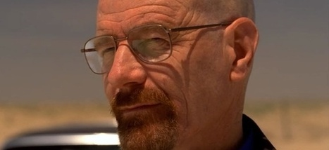 3 Leadership Lessons from Breaking Bad's Bryan Cranston - Executive Coach - Management - GovExec.com | Educ8 Tech | Scoop.it
