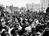 The 1965 march on Montgomery | Our Black History | Scoop.it