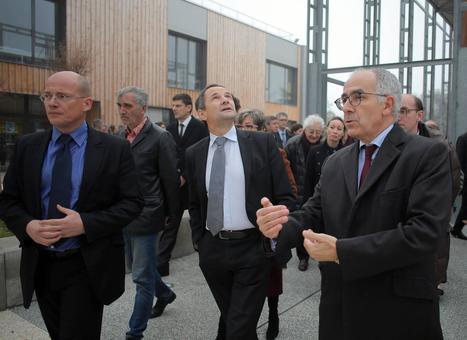 L'Université de Bordeaux devient propriétaire chez elle | COMUE Aquitaine | Scoop.it