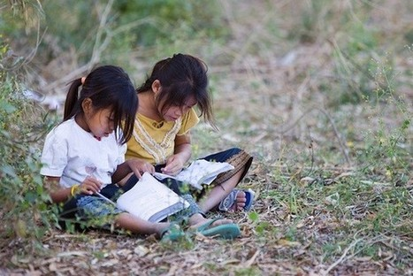 Why We Need a 4th R: Reading, wRiting, aRithmetic, algoRithms | DMLcentral | Digital Literacies and Learning | Scoop.it