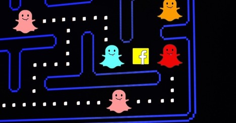 why Facebook wanted Snapchat so badly   [EN] entertainment & high tech   Scoop.it