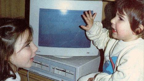 Proyecto Atenea y PNTIC: Así llegó la informática a los colegios españoles en los 80 | Herramientas para investigadores | Scoop.it