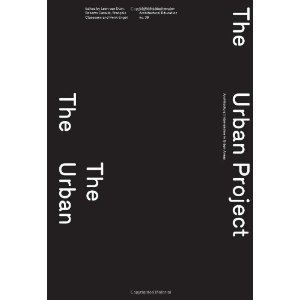 Amazon.co.jp: The Urban Project: Architectural Intervention in Urban Areas (Transactions on Architectural Education): Leen Van Duin, Roberto Cavallo, Francois Claessens, Henk Engel: 洋書 | Community Learning | Scoop.it
