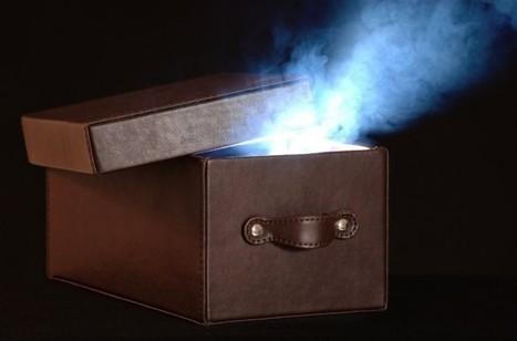 Mystery Surrounding Death of Man Who Opened Pandora's Box | Strange days indeed... | Scoop.it