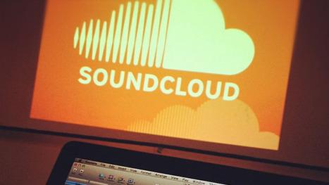 Twitter renonce à SoundCloud, pour le moment   Musique et Innovation   Scoop.it