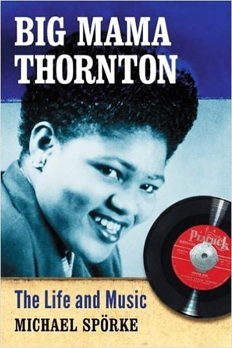 Before Elvis and Janis there was Big Mama Thornton | Fabulous Feminism | Scoop.it