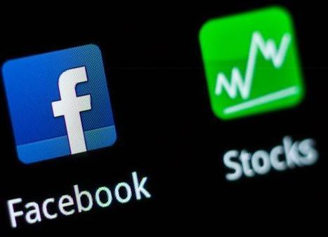 Facebook relooke son fil d'actualité ! - Boursier.com | Digital Marketing Cyril Bladier | Scoop.it