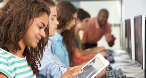 Teacher invites Twitter into the classroom | Twitter in de klas | Scoop.it