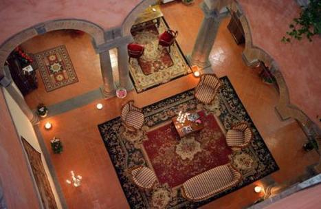 Live the History in Le Marche: Palazzo Servanzi Confidati San Severino Marche (MC) | Le Marche Properties and Accommodation | Scoop.it