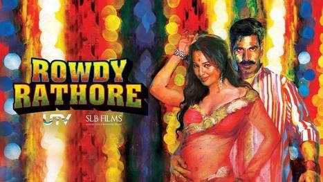 Rowdy Rathore 2 full movie hindi free download