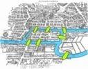 Les sept ponts de Königsberg | Think outside the Box | Scoop.it