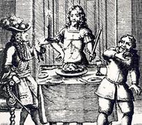 Le dîner de Don Juan, Lecture des sens   Paris Secret et Insolite   Scoop.it