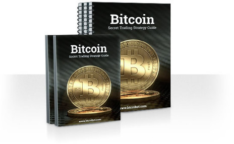 Free 33 Page Unpublished Bitcoin Secrets Book   Viral Classified News   Scoop.it