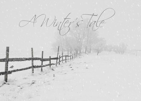 Songs For Learning English - A Winter's Tale | English Listening Lessons | Scoop.it