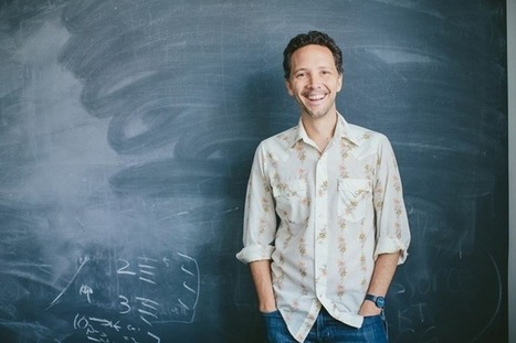 Meet the Man Who Sold a Month-Old App to Dropbox for $100M   Wired Business   Wired.com   Start Ups   Scoop.it