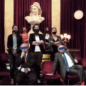 Les 10 Martiennes de2012 | A Voice of Our Own | Scoop.it