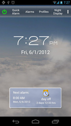 Gentle Alarm v3.8.5 | ApkLife-Android Apps Games Themes | Android Applications And Games | Scoop.it