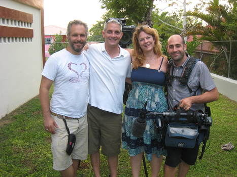 Family of Six in Belize | A Belize Real Estate Scoop | Scoop.it