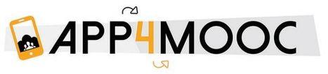 Blog de t@d: APP4MOOC au service de la proactivité du tutorat | tad | Scoop.it
