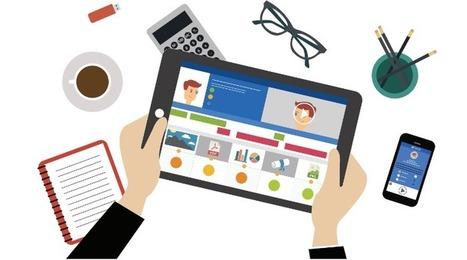 Pourquoi le CV interactif est l'avenir du recrutement ?   Digital Marketing Cyril Bladier   Scoop.it