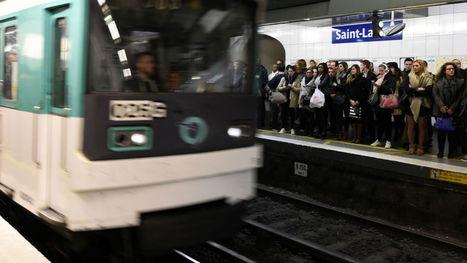 Dans quelle métropole passe-t-on le plus de temps dans les transports? | Déplacements-mobilités | Scoop.it