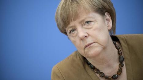 """Bruxelles juge """"indispensable"""" une hausse des salaires en Allemagne   Allemagne, réalité vs illusion   Scoop.it"""