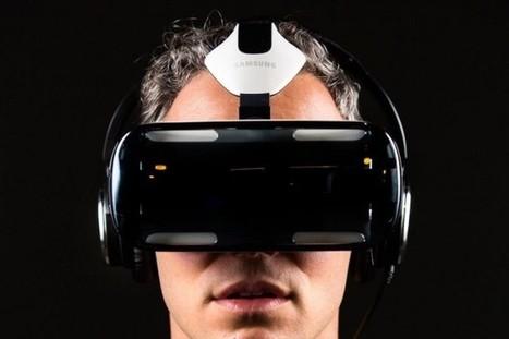 Surgevry forme les médecins grâce à la réalité virtuelle #sim4health | GAMIFICATION & SERIOUS GAMES IN HEALTH by PHARMAGEEK | Scoop.it