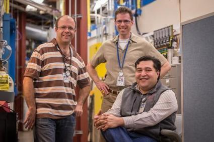 Unexpected allies help bacteria clean uranium from groundwater | Sustain Our Earth | Scoop.it