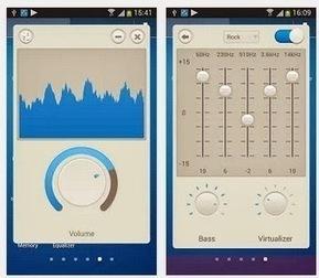 5 égaliseurs son gratuits pour Android | Applications du Net | Scoop.it