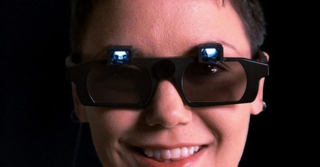 These Glasses Let You Play in 3D Virtual Worlds | Augmented Reality Games in Tourism | Scoop.it