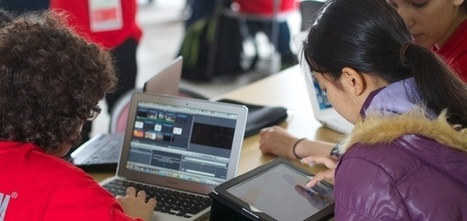 8 K-12 tech tools to watch in 2015 - Education Dive | Technology in the Classroom | Scoop.it