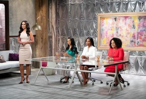 'Shark Tank' For Black Female Founders Inspires Next Generation Of Entrepreneurs   Women in Business   Scoop.it