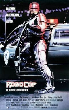 Perspectives » Modern movies can't replicate morality of'RoboCop' | Moral Development | Scoop.it
